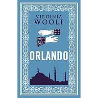 Virginia Woolf Collection: Orlando