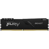 Ram Desktop Kingston Fury Beast (KF426C16BB1/16) 16GB (1x16GB) - DDR4 2666MHz - Hàng Chính Hãng
