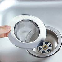Dụng cụ lọc rác chống tắc nghẽn bồn rửa,bồn tắm ama43