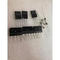 Combo (mỗi loại 3 con) IGBT H20R1203 20a+Cầu Diode 25A+Cầu Chì 15A Chuyên dùng trong bếp từ