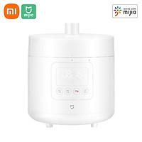 Orginal Nồi áp suất điện thông minh Xiaomi Mijia 5L Điều khiển APP Điều khiển tức thì Nồi áp suất một chạm