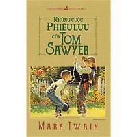 Sách - Những Cuộc Phiêu Lưu Của Tom Sawyer - TSVH