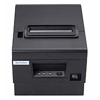 Máy in nhiệt - in bill (hóa đơn) Xprinter Q260 -  Hàng chính hãng