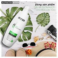 Alphatra Classic | Dầu xả phục hồi tóc hư tổn | HAIR CONDITIONER - 1000ml