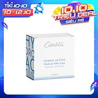 Viên nang cấp ẩm Dưỡng da sáng hồng căng mịn Cenota Hydro Active hộp 36 viên