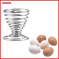Giá đựng trứng gà, vịt. Khay cốc đựng trứng gà, vịt (inox)