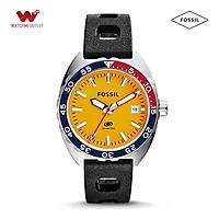 Đồng hồ Nam dây cao su tổng hợp FOSSIL FS5052