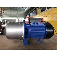 Bơm đẩy cao đầu inox 550W - Bơm đẩy cao nhà cao tầng - Bơm đẩy cao nhập khẩu Đức