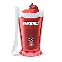 Ly Làm Kem Tuyết Zoku đến từ Mỹ