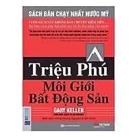 Triệu Phú Môi Giới Bất Động Sản (Tặng kèm Bút Chì Kingbooks)