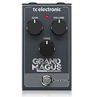 TC Electronic Grand Magus Distortion Effect Pedal-Hàng Chính Hãng