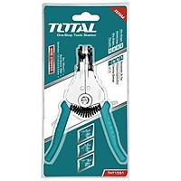 Kềm tuốt dây điện 180mm/9'' total THT1591