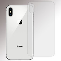 Bộ sản phẩm kính cường lực mặt trước và sau cho Iphone X