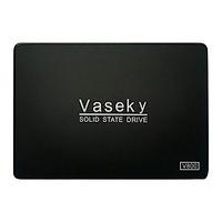 Ổ cứng SSD Vaseky 120GB V800 SATA III 2.5 inch - Hàng nhập khẩu