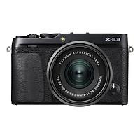 Máy Ảnh Fujifilm X-E3 + Lens 15-45mm - Hàng Chính Hãng