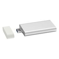 Box ổ cứng chuẩn mSATA USB 3.0 MSG-U3