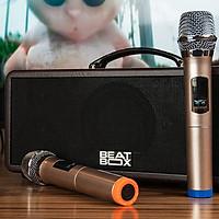 Loa Kéo Di Động Acnos Beatbox Mini KS360M - hàng chính hãng