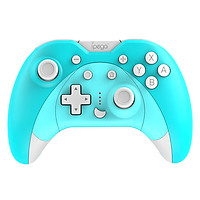 IPEGA PG-SW023 Bluetooth Game Controller Wireless Vibrating Six Axis Gamepad for N-S Console/P3/Android/PC(Win7/8/10)