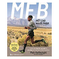 MEB – Viết Cho Người Phàm
