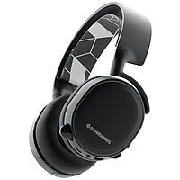 Tai nghe gaming SteelSeries Arctis 3 Bluetooth 7.1 - Hàng chính hãng