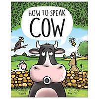 How To Speak Cow