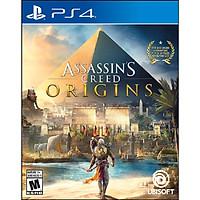 Đĩa Game Ps4: Assassin's Creed Origins - Hàng Nhập Khẩu