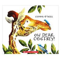 Oh Dear Geoffrey (With CD)