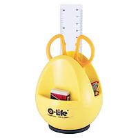 Bộ Dụng Cụ Học Tập Để Bàn Hình Trứng OLIFE A_510C - Giao Ngẫu Nhiên