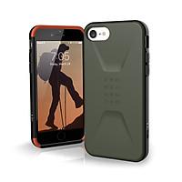 Ốp lưng iPhone SE 2020 UAG Civilian Series - hàng chính hãng