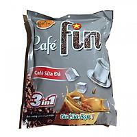 Cà phê hòa tan Cafe Fin (22 gói x 20g)