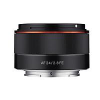 Ống kính Samyang AF 24mm f/2.8 FE for Sony E | Hàng Chính Hãng