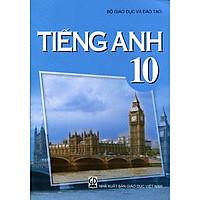 Tiếng Anh Lớp 10