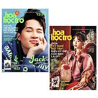 Combo Hoa Học Trò Số 1330 + 1331 - Tặng Kèm 2 Fanbook + 2 MegaPoster