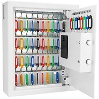 Tủ khóa kỹ thuật số  BARSKA 48chìa, treo tường AX12658 - Hàng chính hãng
