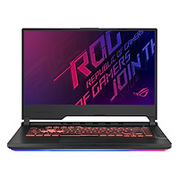 Laptop Asus ROG Strix G G531-UAL214T Core i7-9750H/ GTX 1660Ti 4GB/ Win10 (15.6 FHD IPS 120Hz) - Hàng Chính Hãng