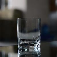 Bộ 6 ly uống nước Whisky, Nước  Tiệp Khắc 320 ml ( Đẹp )