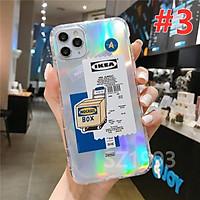 Ốp Lưng Case dành cho Iphone Siêu Trong Không Ngả Màu Cho Iphone 7g/8g/7plus/8plus/X/XS/XR/XSmax/11/11Pro/11prm