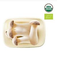 [Chỉ Giao Hà Nội] Nấm đùi gà Tươi  Organic 270g