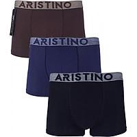 Combo 3 Chiếc Quần Lót Nam Boxer Thời Trang Aristino ABX 16 16