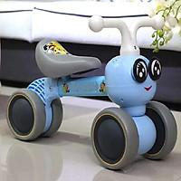 Xe chòi chân thăng bằng cho Bé- Màu xanh