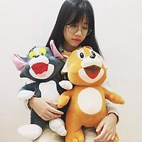 Com bo Chuột Jery & Mèo Tom tinh ngịch