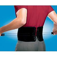Đai lưng hỗ trợ cột sống Futuro 46820ENR cho người đau lưng, thoát vị đĩa đệm thoái hóa đốt sống - Hàng chất lượng cao