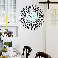 Đồng hồ treo tường trang trí - LS.A11