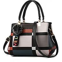 Túi xách nữ thời trang công sở cao cấp kiểu dáng đơn giản