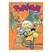 Pokémon Đặc Biệt (Tập 5) (Tái Bản)