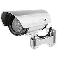 Mô Hình Camera 1:1 chống trộm Camera Giả có LED