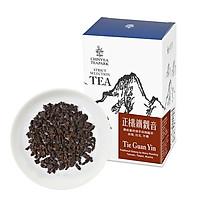 Trà Thiết Quan Âm Chinyea Teapark - 150g/ hộp