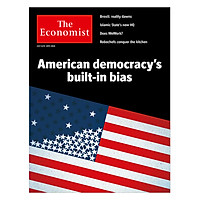 The Economist: American Democracy'S Built-In Bias - 28