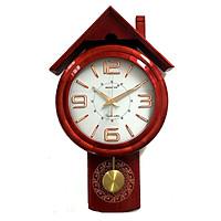 Đồng hồ treo tường cao cấp Trọng Tín 2108-1