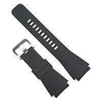 Dây Cao Su Dành Cho Đồng Hồ Samsung Galaxy Watch (22mm) - Hàng nhập khẩu
